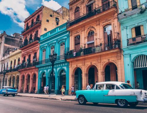 Cuba is Open