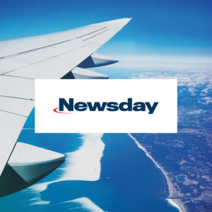 "Courtyard Travel featured in Newsday, ""Long Islanders make travel a grandchildren adventure"""