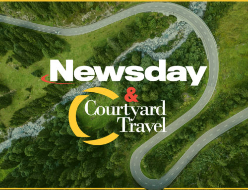 "Newsday & Courtyard Travel, ""The Golden Years"""