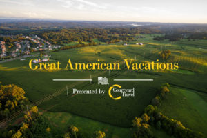 Great American Vacations From Courtyard Travel