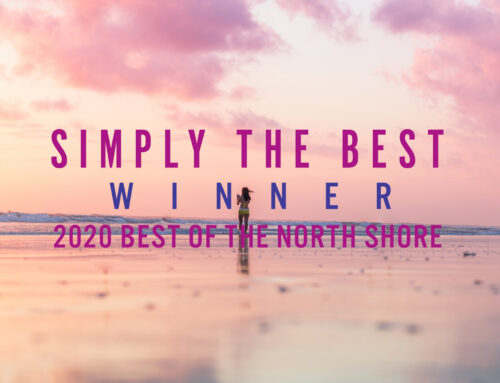 Winner: 2020 Best of the North Shore