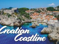 The Croatian Coastline