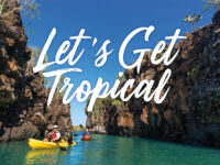 Let's Get Tropical in Latin America